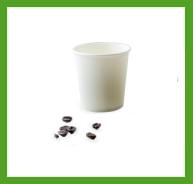 bicchiere caffè 80 ml cartoncino