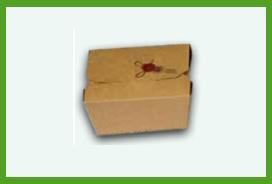 contenitore alimenti i cartoncino