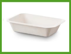 vaschetta patatine