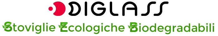 DIGLASS - Stoviglie ecologiche e biodegradabili